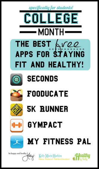 Best Free Apps for Staying Fit